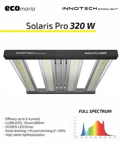 Solaris Pro 320 W sistema...