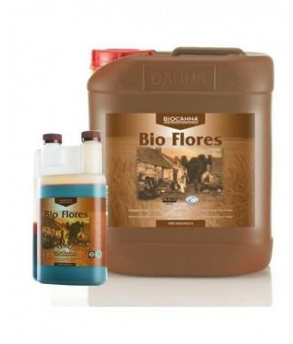Bio Flores - Alimento base...