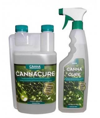 Cannacure - Piel protectora...
