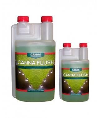 Canna Flush - Limpiador de...
