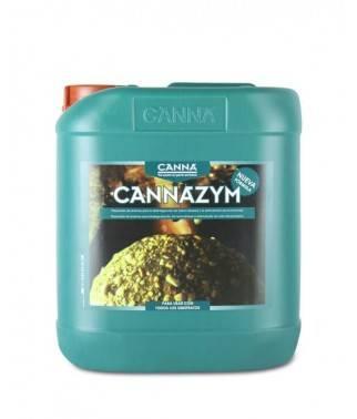 Cannazym - 12 enzimas...