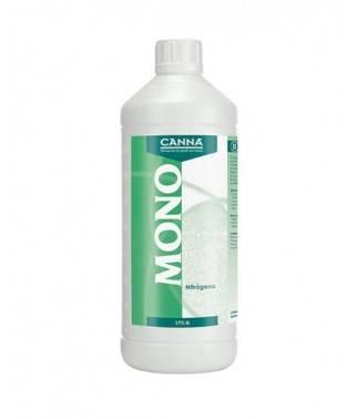 Mono-Nitrógeno de Canna -...