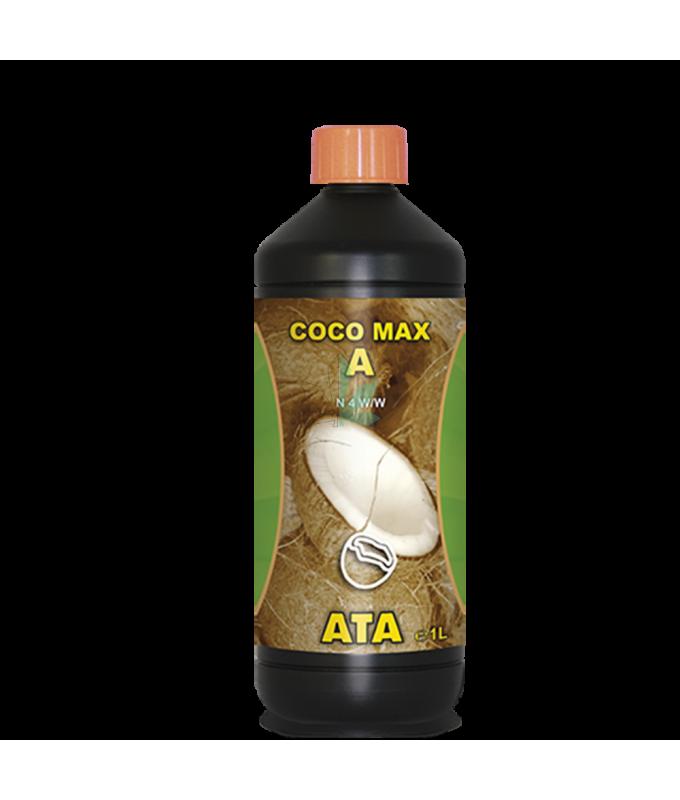 Imagen principal del producto Coco Max A&B