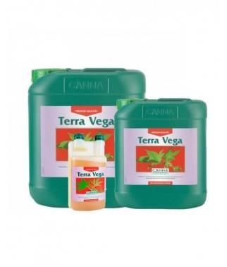 Terra Vega - Alimento...