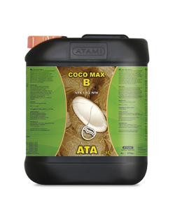 Imagen secundaria del producto Coco Max A&B