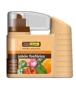 Jabón Potásico - Preventivo...