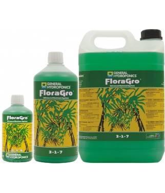 TriPart Grow (FloraGro) -...