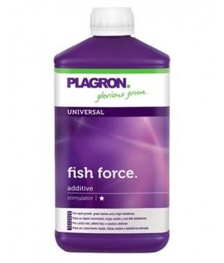 Fish Force - Emulsión de...