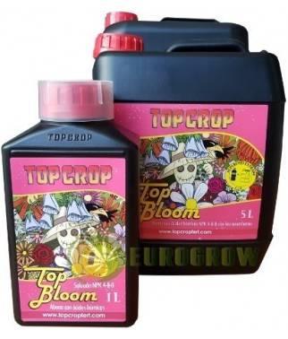 Top Bloom - Nutrientes base...