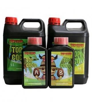 Top Coco A&B - Nutrientes...