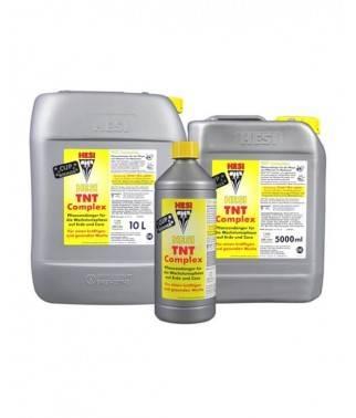TNT Complex - El mejor para...