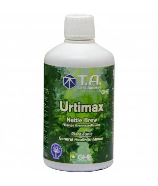 Urtimax - Infusión de...