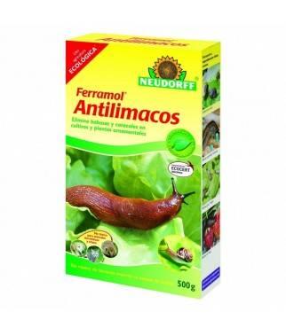 Ferramol Antilimacos -...