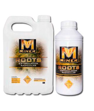 Miner Roots - Estimulante...