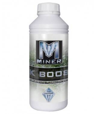 PK Boost - Engorde mineral...