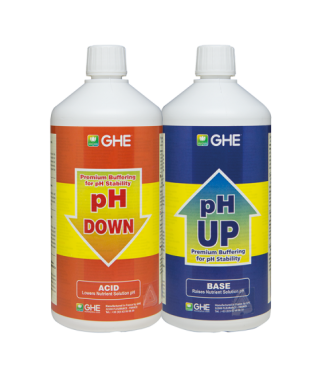 pH Down y pH Up -...