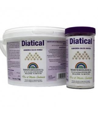 Diatical - Silice para...