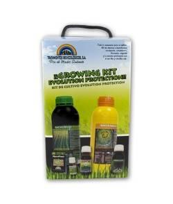 Imagen secundaria del producto Evolution Protection Kit