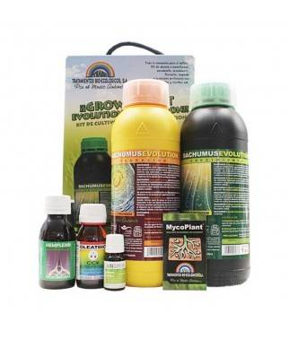 Evolution Protection Kit -...