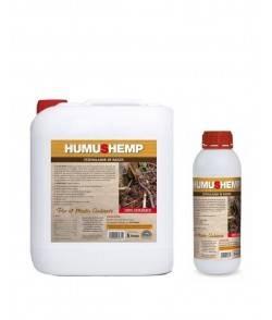 HumusHemp - Humus líquido...