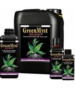 GreenMyst Humic - Acidos...