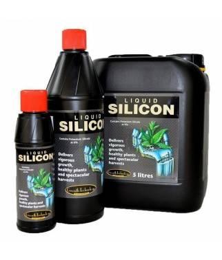 Liquid Silicon - Silicato...