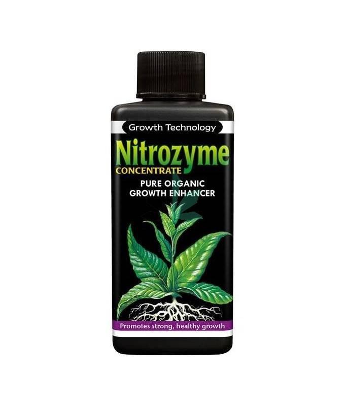 Imagen principal del producto Nitrozyme