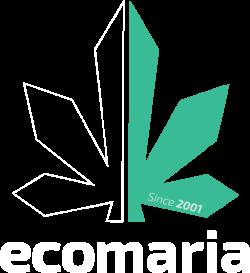 Logo Ecomaria cuadrado